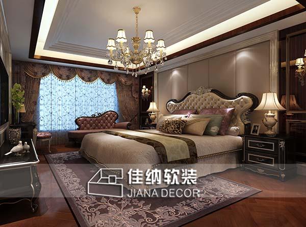 别墅室内软装设计需要多少钱 — globrand(全球品牌网