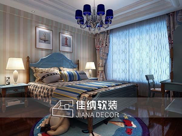 上海知名软装饰设计公司