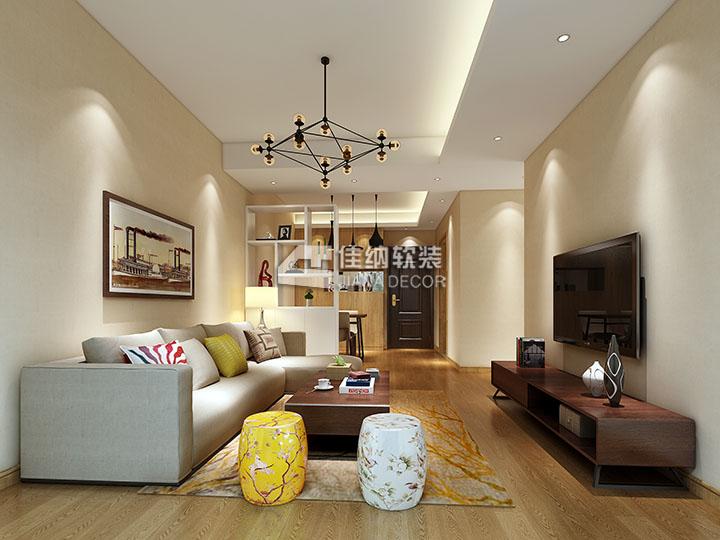 让欧式古典风格软装搭配改变家