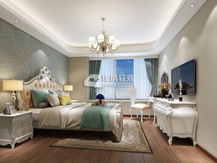 上海新房软装,家庭软装修设计怎么做
