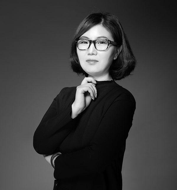 总监设计师-Yang 杨