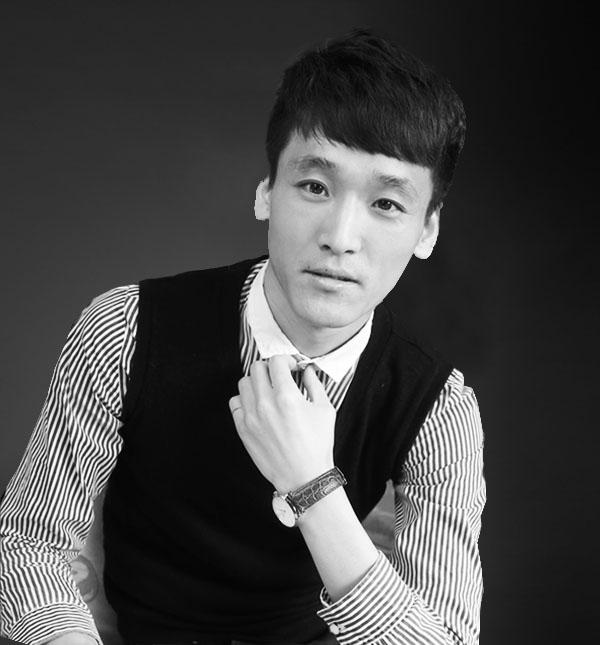 首席设计师—Loren 李