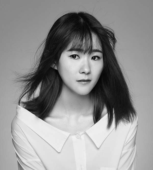首席设计师—Ivy 杨