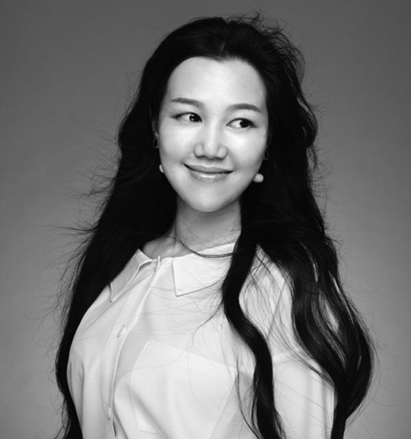 总监设计师—Fei 徐