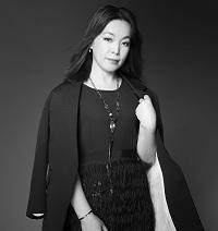 总监设计师—Lucy 李