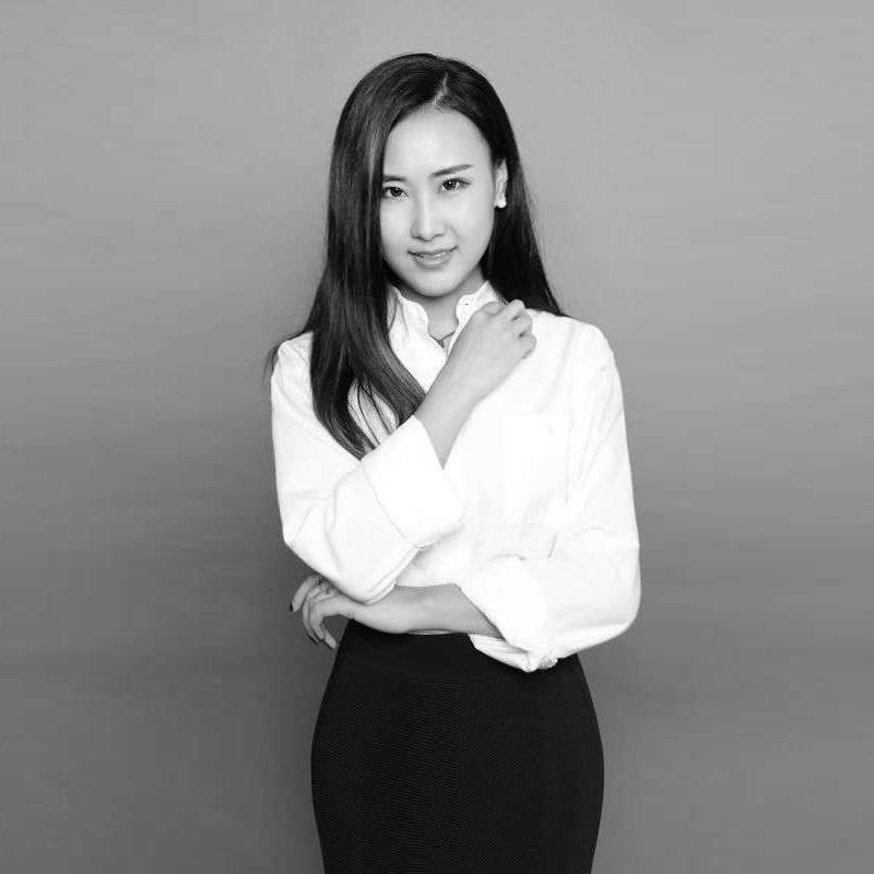 总监设计师—Cheryl 王