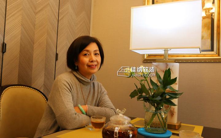 瑞虹新城   范姐家现场照片实拍及采访