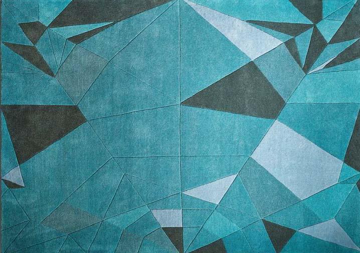 地毯定制 现代风格