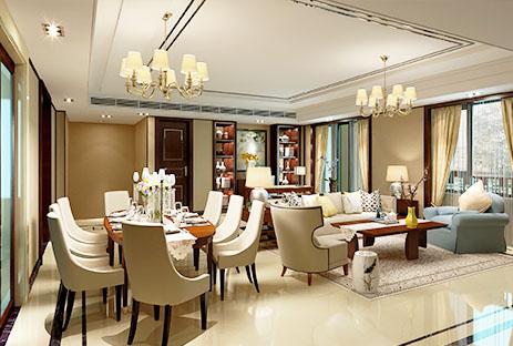 家具定制 美式风格