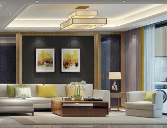 家具定制 现代风格